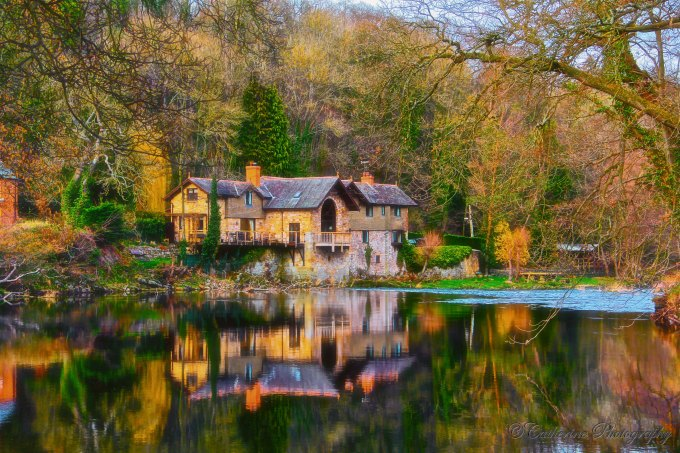 The Bont, North Wales
