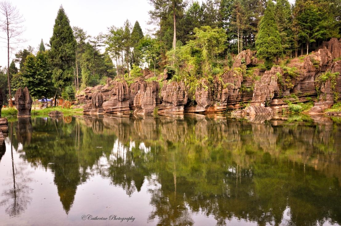 Red Rocks Forest, Zhangjiajie, China – Part2