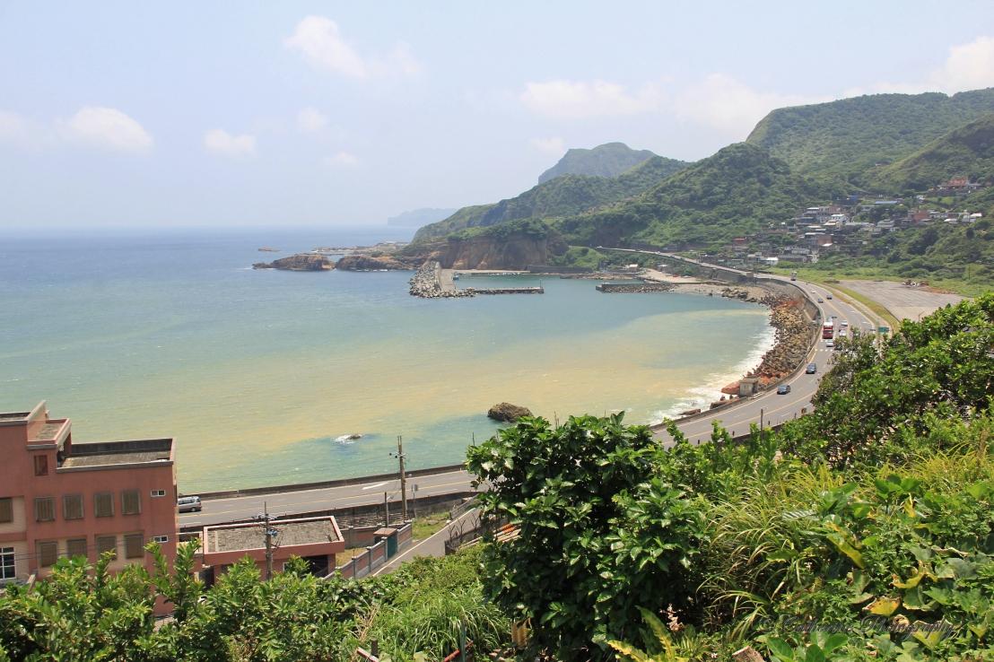 Yin Yang Sea – 陰陽海Taiwan