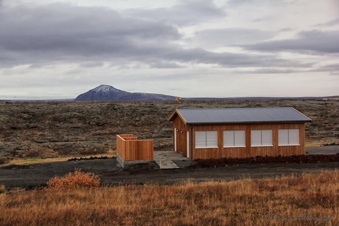 Reykjahilo, Iceland