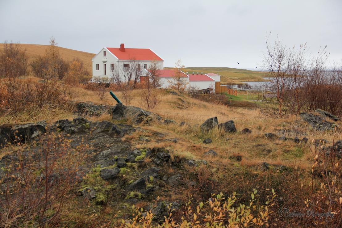 Askja, Iceland
