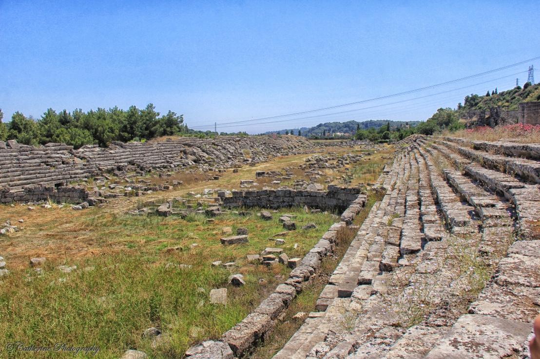 Perge, Antalya – cattanblog