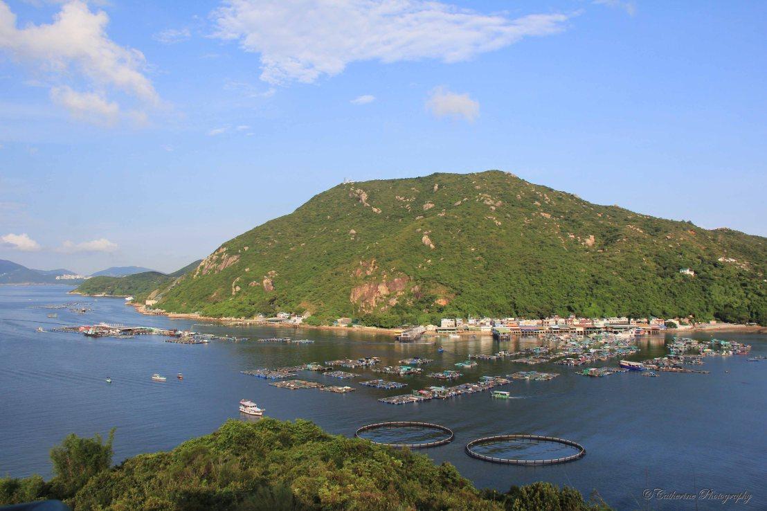 Lamma Island (南丫島), HongKong