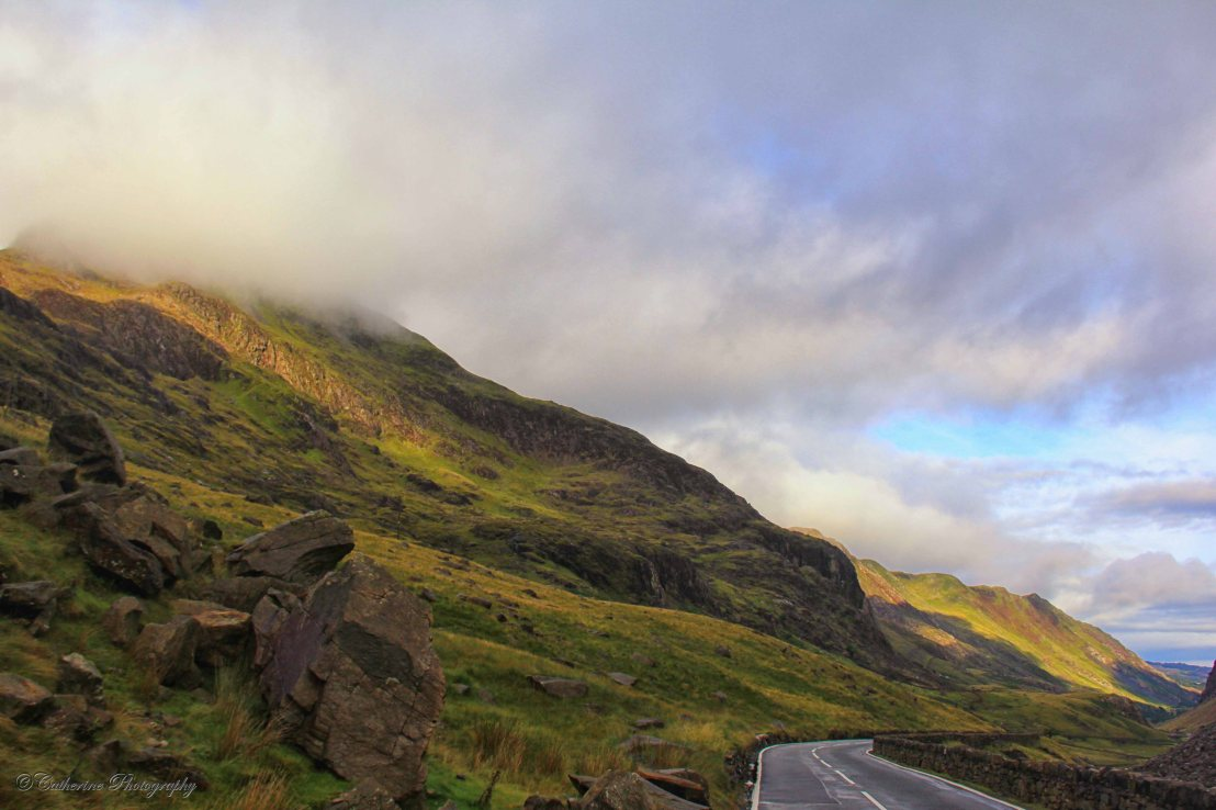 Hafod Eryri – Snowdon Summit Visitor Centre